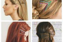 Bij jezelf hairstyls