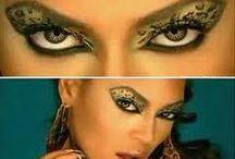 Dress Up / Make Up/ Nails