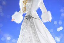 Barbie magia all'uncineto