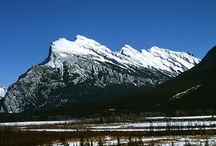 Mountains / Stock Photography by outNbout
