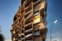 Beautiful buildings / Beautiful buildings