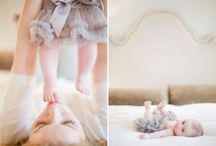 Family photography w/toddler / by Blynda DaCosta