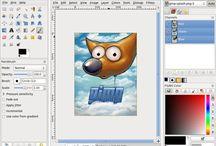 grafische software