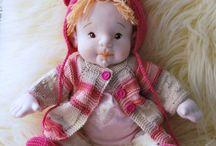 Handmade Dolls