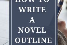 Writing a Novel / All the basics of writing a novel. Talks about on description, narrative, expression, grammar, scenes, plots, and more.