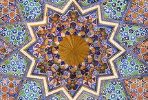 Osmanli motif
