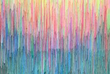 inspiring art / by Blair Ramon