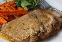 Cuisine : mijoteuse/slow cooker