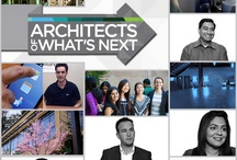 Architects of What's Next