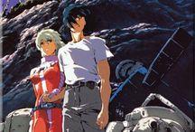 Gundam DVD UK