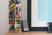 Office/Studio/Guest Bedroom / by Angeline Mathenia