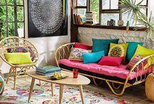 verandah living
