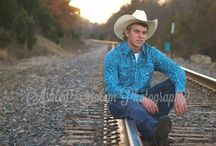 Senior Pix / by Shelly Buss Grade