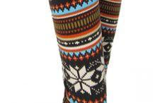 Sweater Leggings