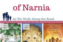 Narnia Study