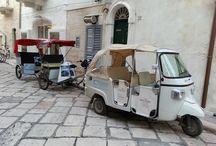 Experience Made In Love / All about experience that you can live with Polignano Made In Love