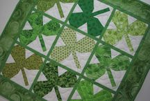 Quiltsy, St. Patrick's Day - Quiltsy Team on Etsy