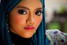 Hijab / Hijab design
