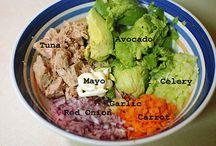 Recept saláta