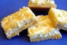 Desserts / by kari Hethorn
