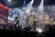 Metallica  May 29 Gelsenkirchen Germany 2015