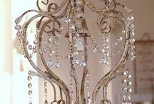 chandelier ideas