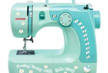 Sew What? / Patterns, tutorials, ideas - if it's hand-made from fabric, it's right here.  / by Suzy Stanford