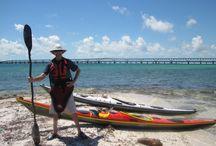 Sea Kayaking Naples Florida / Sea Kayaking Naples Florida, Marco Island and The Florida Everglades