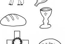 Pääsiäinen uskonto
