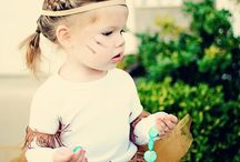 Photography Ideas - Children