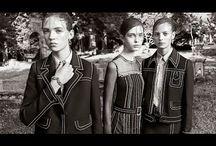 Fashion & Film / by Daniel Guzmán