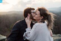 Engagement Photos - Dana Jo Photography