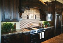 Kitchen Cabinetry / by Lindsay Quinn