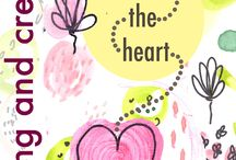 Your HeART Makes a Difference / Some lovely images and posts from our blog all about living from the heart - gratitude, kindness, selfcare and lots more. Lets spread positive heart energy around the world.