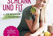 fitness books / fitness and healthy living books