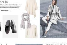 Trends Autumn/Winter 2015 Australia