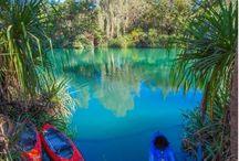Holiday Bucket List Australia / Adventure & Beautiful locations
