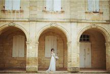 Wedding in France by Laura Dova Weddings / Various pictures from Weddings Planned by Laura Dova Weddings - www.lauradovaweddings.com