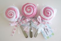 Baby Shower Gifts / by Lisa Palmer