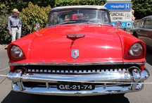 Classic Vehicles Exhibition / Classic Vehicles