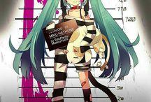 Anime&Vocaloid