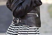 Moda - rzeczy do noszenia