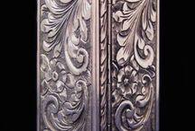 Nouveau & Deco Delights