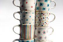 Ceramics / by Margaret Briggs
