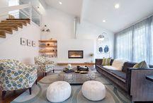 Living room Reno inspiration