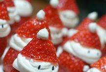 Christmas Tea / by Jill Flint