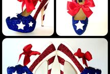 Independence Day / by 🎀Pamela Lopour