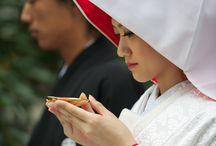 日本 wedding