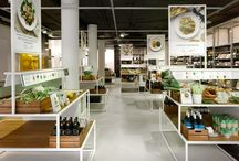 Retail design Food