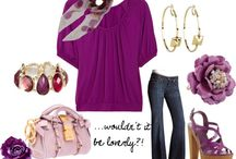 outfits / by Brooke Masters
